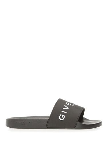 Givenchy Terlik Siyah
